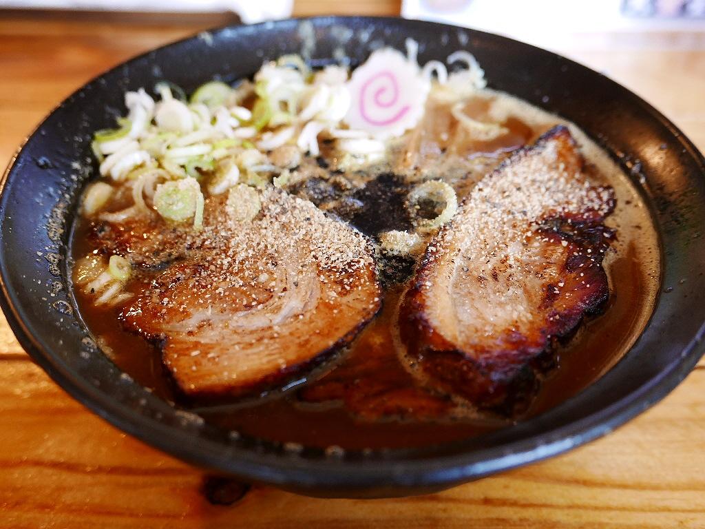 ここでしか食べられない洗練された味わいの高井田系鶏白湯! 東大阪市 「大金星」