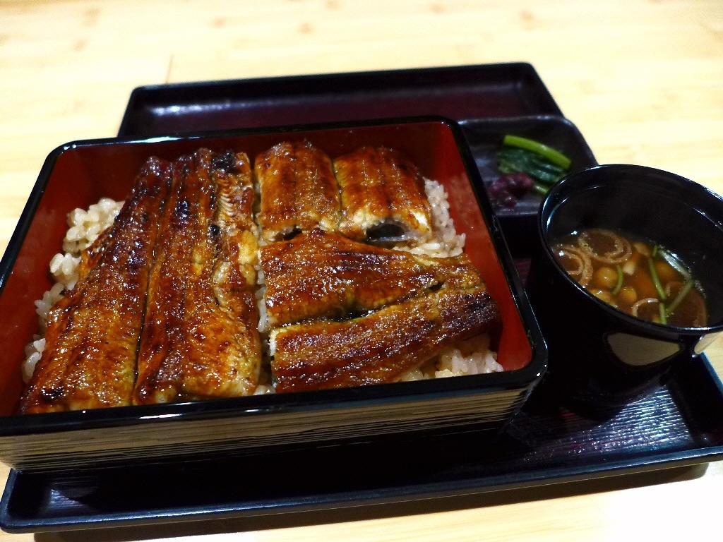 名店の技術と味を伝える大阪最高峰の地焼きうなぎ!ランチは7月・8月の2か月間限定です! 高槻市 「旬菜旬魚 きくの」