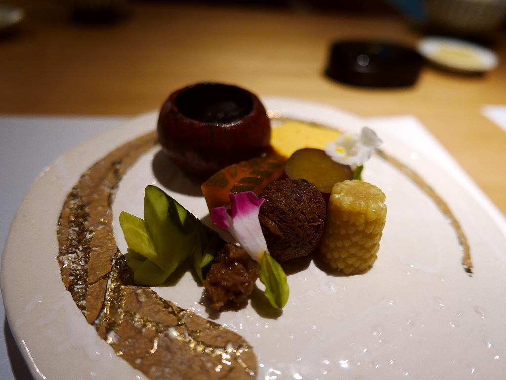 手間暇かけられた丁寧な仕事が光る満足感の高い和食ランチ! 北新地 「料理屋 仲島」