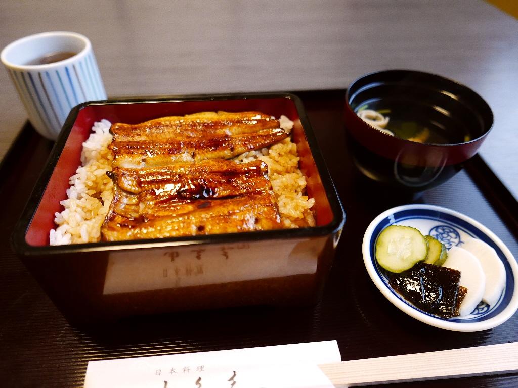 大阪最高峰の感動的に旨い江戸前鰻の名店! 西天満 「由多嘉」
