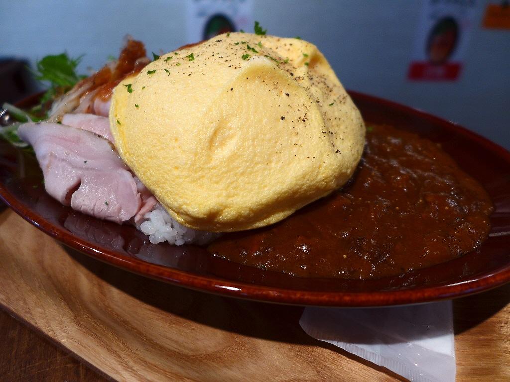 お洒落な人気カフェで土・日・祝日限定のお値打ちランチが始まりました! 西区京町堀 「グローブピッコラ」