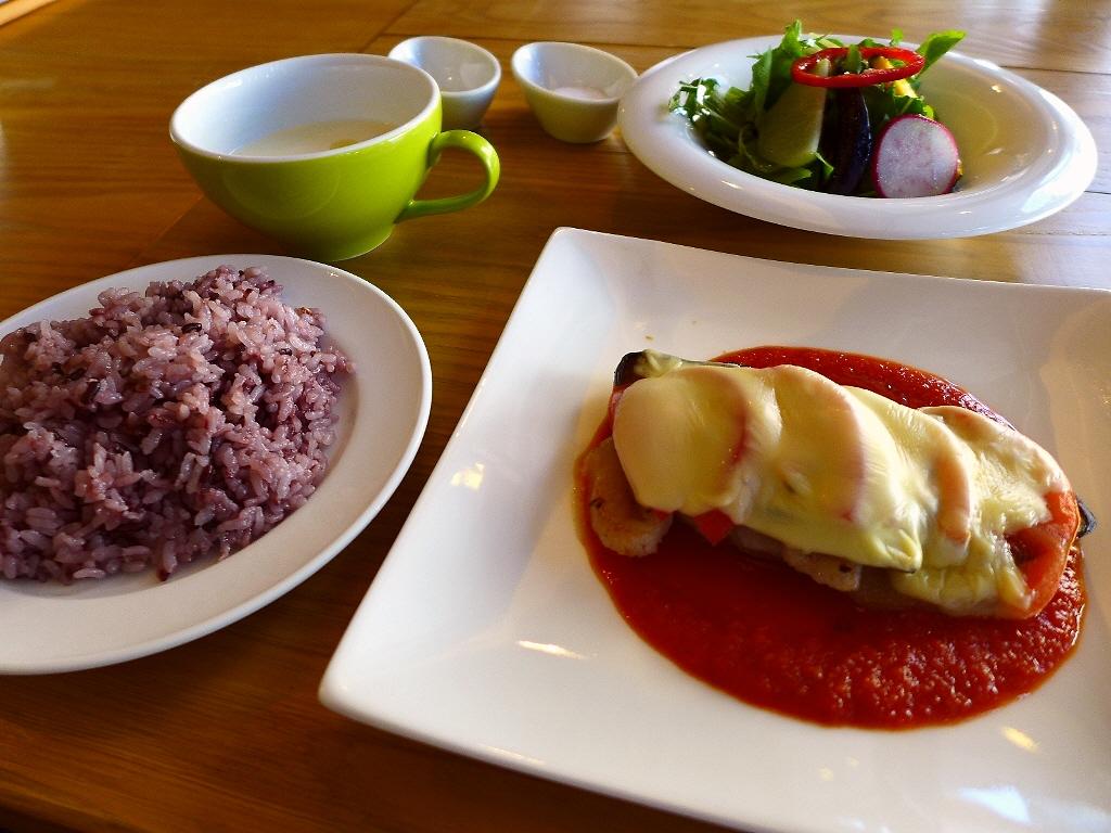 奈良の食材にこだわった絶品料理がいただけるたむらけんじさんのカフェがオープン! 奈良県奈良市 「nagood(ナグッド)」