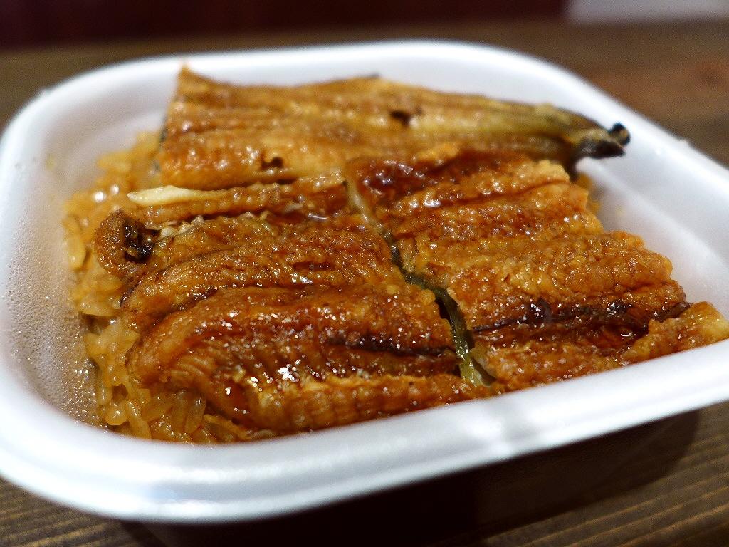大阪にこんなに美味しい鰻のテイクアウト専門店があったなんて驚きです! 高石氏羽衣 「うなぎのうえだ」
