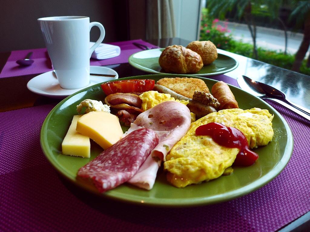 Mの香港食べまくり旅行2015 3日目!