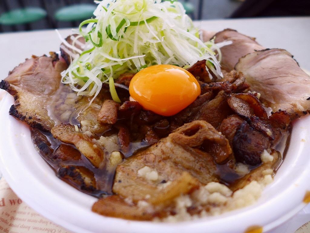 西日本最大級のラーメンイベント!『ラーメンEXPO 2015 IN 万博公園』が始まりました!