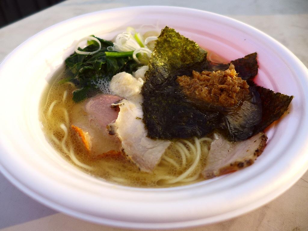 西日本最大級のラーメンイベント!『ラーメンEXPO 2015 IN 万博公園』にまたまた行ってきました!