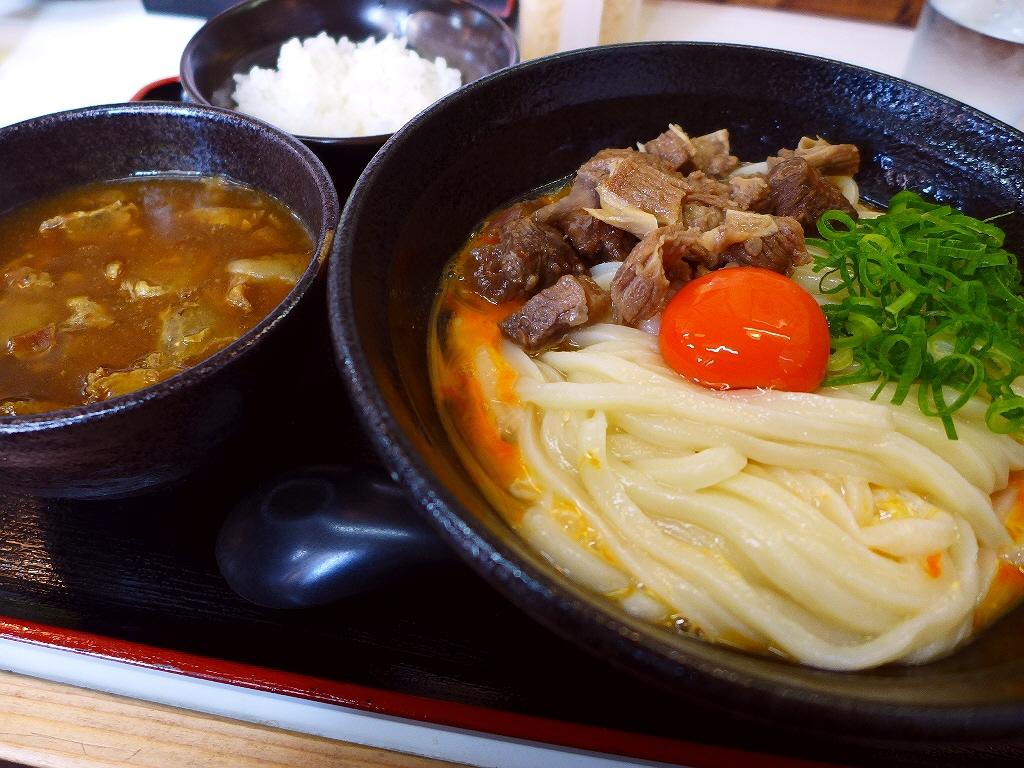 名店3店舗による本日限りのスペシャルコラボメニューは満足感が高すぎました! 堺市 「麺くい やまちゃん」