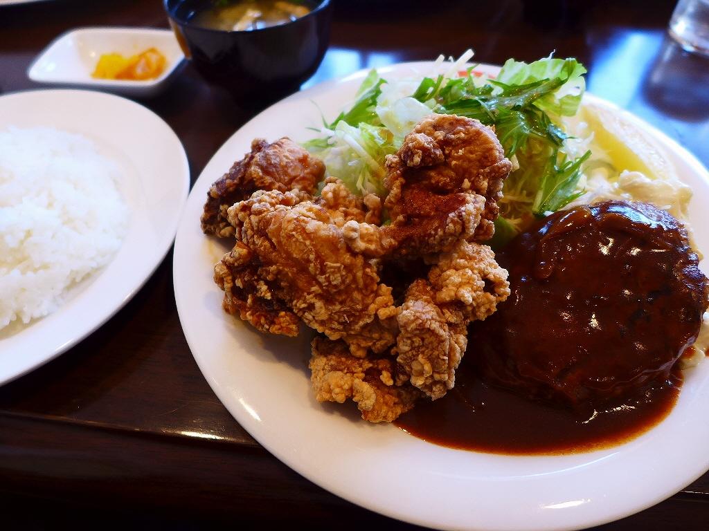 ボリューム満点の正統派洋食がいただけるお店がオープンしました! 豊中市 「洋食屋 グリルこっこ」