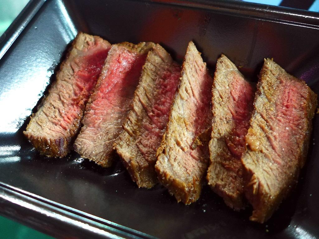 お肉を食べ尽くすイベント『肉フェス』が関西初上陸しました! 「スーパープレミアム肉フェス 京セラドーム大阪」