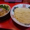 こだわり食材の麺、スープ、具材の全てが旨すぎるつけそばに感動! 西区新町 「カドヤ食堂」