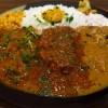 素材の旨味をしっかり引き出す絶妙のスパイス使いが素晴らしい! 上本町 「Yatara spice (ヤタラ スパイス)」