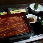 素晴らしく肉厚の江戸焼の鰻はふわっふわで甘さが濃厚です! 東京 「うな富」