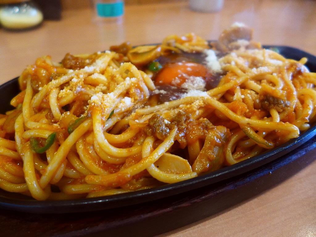 画像2: 本日のランチは新開地にある洋食屋さん「グリル一平」に行きました。三宮と元町にも姉妹店がある人気の洋食屋さんで、かなり以前に「元町店」に行って食べた「イタリアン」がどうしても食べたくなって行ってきました!「スパゲティ・イタ... emunoranchi.com