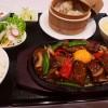 高価な神戸ビーフがこんなにリーズナブルにいただけるなんて!感動的に美味しい神戸ビーフ焼肉定食は贅沢で満足感が高すぎます! 心斎橋 「大成閣」
