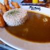100時間熟成させたカレーは旨さと優しさををあわせ持って毎日食べたくなる味わいです! 吹田市 「カリー・ブラウン」