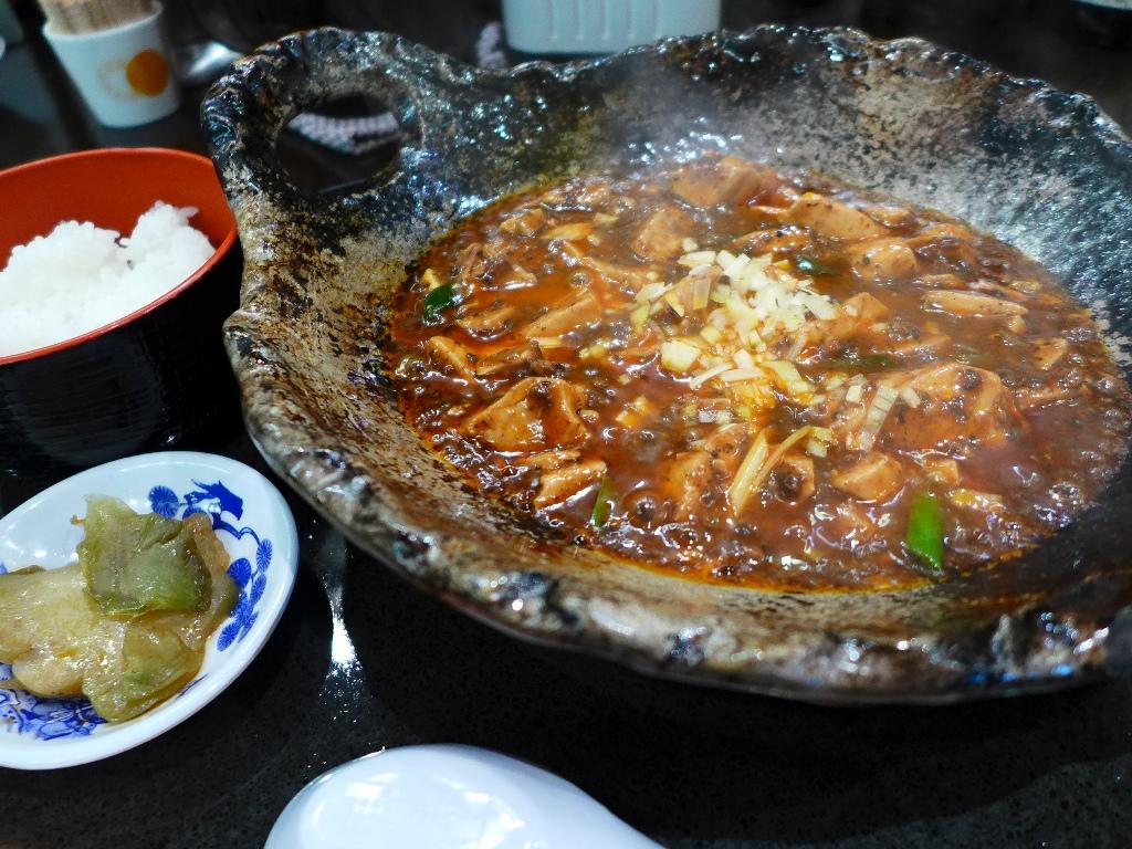 画像2: 本日のランチは新大阪駅近くにある中華料理屋さん「ファンファン」に行きました。イーグルボウルというボウリング場の入っているビルの3階にあるお店で、様々な方から「麻婆豆腐がめちゃくちゃ美味しいので是非行ってみてください!」と... emunoranchi.com