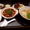 本格的な味わいとお客さん目線のホスピタリティに感動させていただきました! 長堀橋 「四川料理 芙蓉苑」