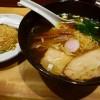 煮干しの風味満点の完成度の高い中華そばがさらに進化しました! 梅田 「麺三昧 梅田店」