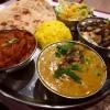 西インド地方のベジタリアン料理は優しくてヘルシーでとても癒されます! 淀川区西中島 「カジャナ」
