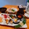 土日祝限定の握り寿司ランチセットはびっくりするほどお値打ちです! 西区京町堀 「すし左衛門」