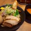 超濃厚海老つけ麺と鶏の旨みがしっかり効いたラーメンのお店がオープンします! 中央区本町橋 「海老鶏麺蔵」