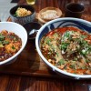 本格担々麺と絶品麻婆豆腐ご飯の両方が楽しめる四川料理好きには嬉しすぎるランチセット! 心斎橋 「中華旬彩 サワダ」