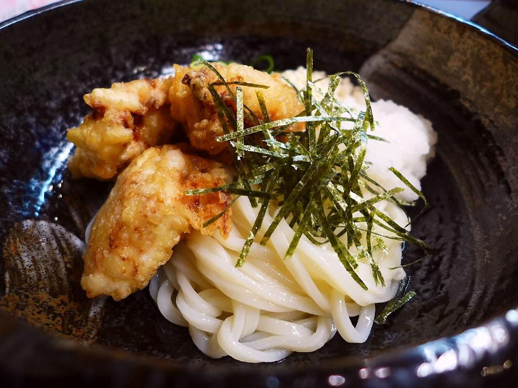 画像2: 本日のランチは淀川区西三国にあるうどん屋さん「うどん処 いづも」に行きました。今日はこの近所で仕事をしていて、ふとうどんが食べたくなったので、そんな時に大変重宝するこちらのブログをみたら、何と一番新しい記事がこのお店だっ... emunoranchi.com