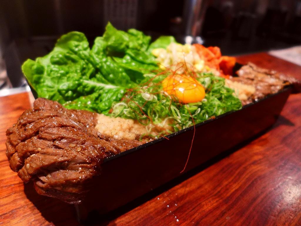 画像2: 本日のランチは難波千日前にある焼肉屋さん「焼肉 富士晃」に行きました。厳選された黒毛和牛と神戸ビーフの焼肉がとてもリーズナブルにいただける私の大好きなお店です!ランチタイムに提供される、自分でお好みの加減に焼いて食べるハ... emunoranchi.com