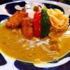 一度食べたら癖になる伝説のるまやんカレーが復活しました! 西成区南津守 「ハマるカレー☆やみつき麺 るまやん」