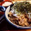 新しいジャンルのラー油蕎麦はお腹がいっぱいになって幸せな気分にさせていただけます! 都島区片町 「蕎麦とラー油で幸なった。」