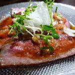 センス抜群のビストロ料理の数々がとてもリーズナブルに楽しめる大人気店! 神戸市東灘区 「ビストロダイニング リアン」