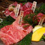 旨みたっぷりの熟成肉が堪能できる贅沢ランチ! 心斎橋  「但馬屋 心斎橋」