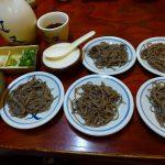 美味しいお蕎麦と気持ちの良いおもてなしで大繁盛の出石そばの老舗 兵庫県豊岡市 「近又」