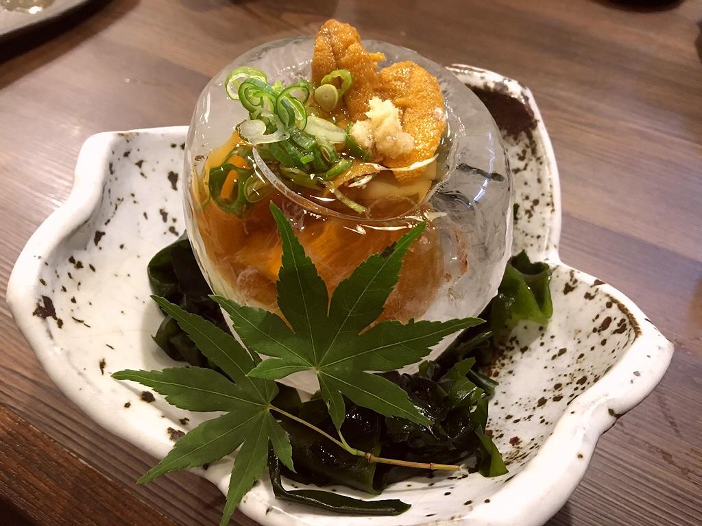 美味しい小鉢料理をちょっとずつ色々食べられる大人気の居酒屋! 北区池田町 「裏天満 こばち屋」