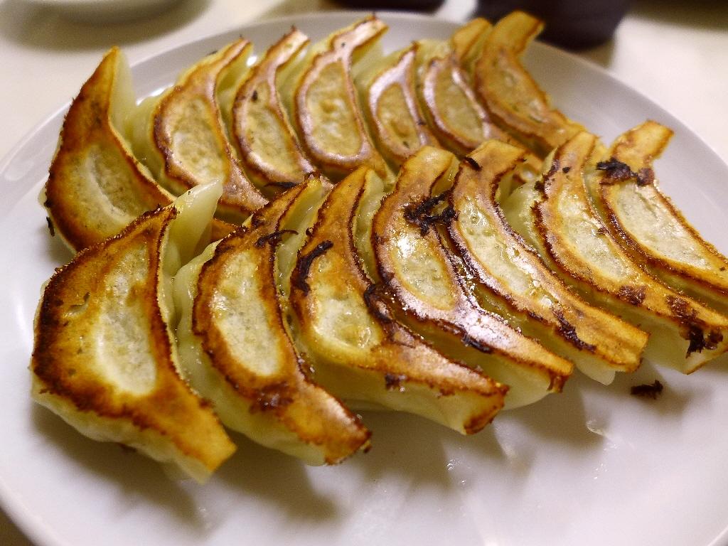 神戸餃子めぐりで美味しい餃子をいただきました! 「赤萬 元町店」「ギョーザ専門店イチロー 三宮店」「ひょうたん 三宮店」