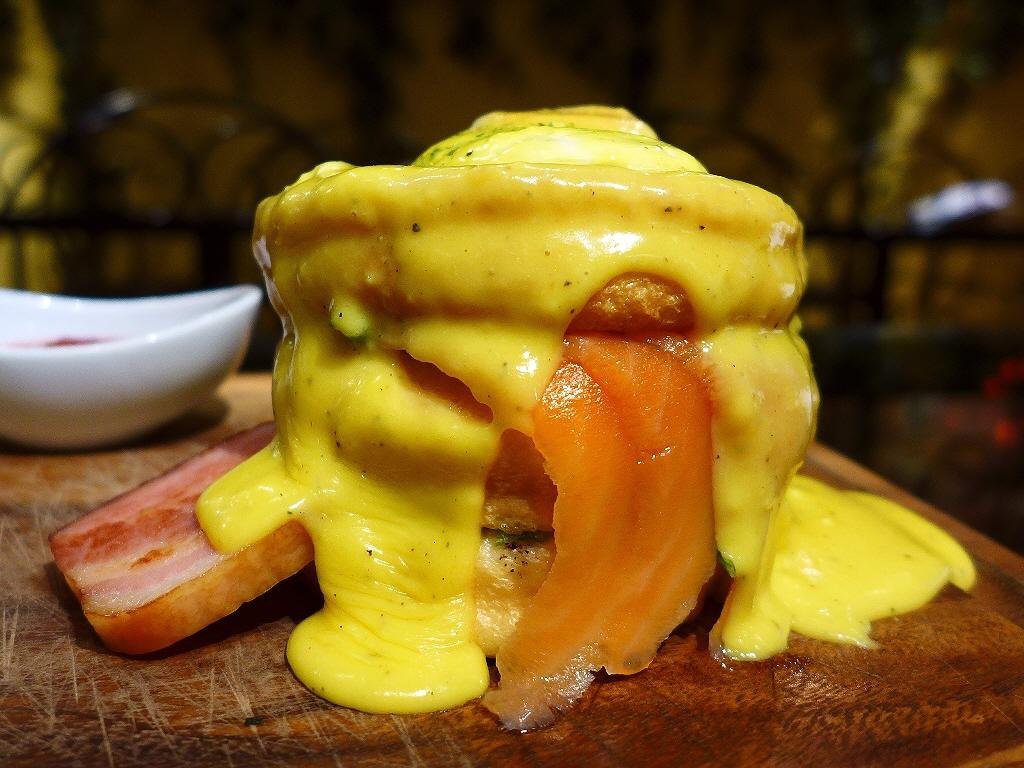デザート系も食事系も充実の京都で大人気のフレンチトースト専門店が大阪に上陸! 梅田 「TERRACE(テラス) 梅田茶屋町店」