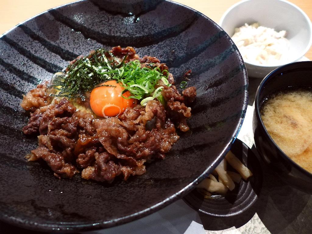 画像2: 本日のランチは梅田のブリーゼブリーゼにある宮崎牛料理のお店「天の幸山の幸 西梅田ブリーゼブリーゼ店」に行きました。最高級の宮崎牛にこだわったお肉料理がいただけるお店で、お昼はその宮崎牛を使ったお値打ちのランチが色々と用意... emunoranchi.com