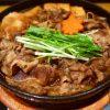 個室でゆったり美味しいすき焼き定食がリーズナブルにいただけます! 北新地 「木曽路 北新地店」