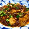 名料理人が独立されて素晴らしいお店がオープンしました! 西天満 「中国菜 エスサワダ」