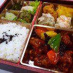 老舗中華料理店のデリバリー弁当は満足感が高すぎます! 心斎橋 「大成閣」