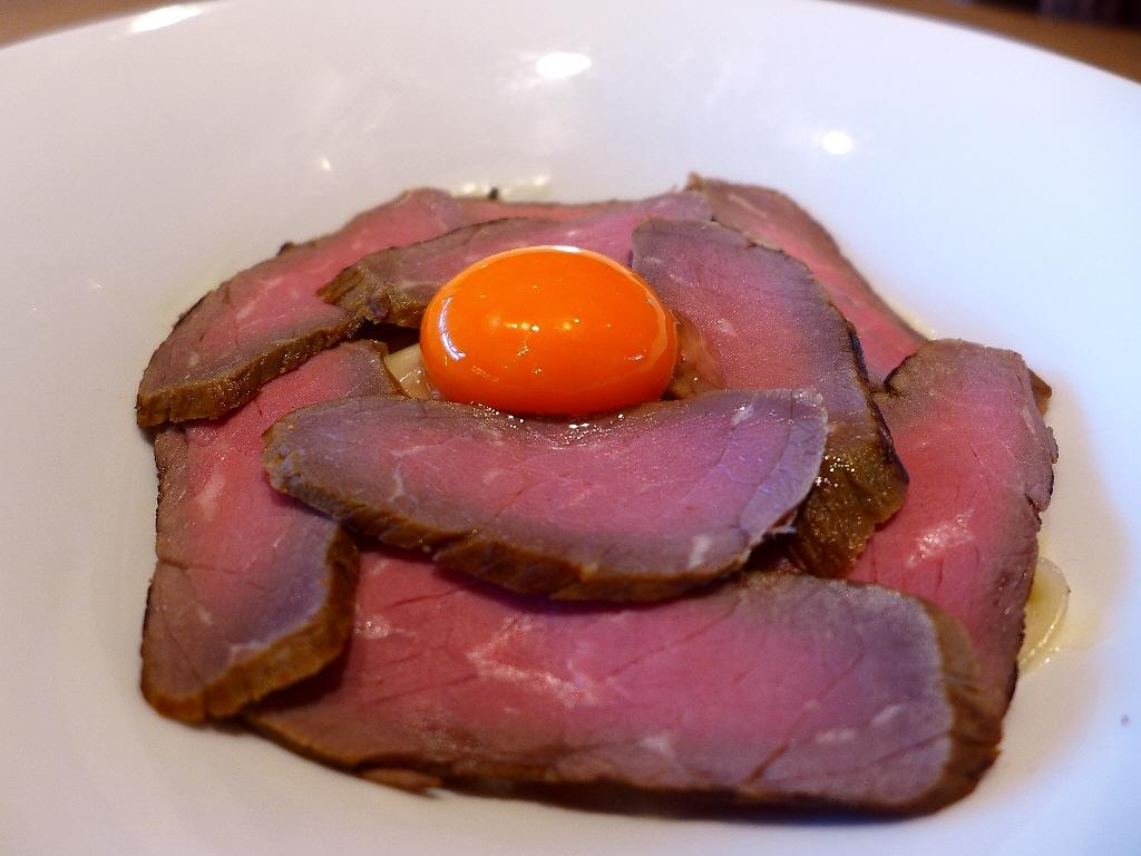 雰囲気抜群の大人気カフェで贅沢なローストビーフ肉ボナーラをいただきました! 西宮市 「Gardens Pasta Cafe ONS (ガーデンズ パスタ カフェ オンズ)」