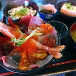 ワンコインから超豪華海鮮丼までたくさんの種類の海鮮丼がお手軽にいただけます! 豊中市 「居酒屋 ぎょっぷ」
