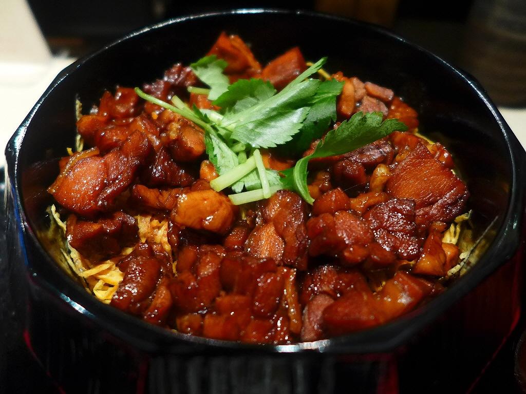 高級地鶏の大和肉鶏の鶏まぶしランチは美味しくてお腹いっぱいになって満足感が高すぎます! 北新地 「鶏割烹 ならや」