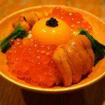 あまりにも贅沢な超豪華卵かけご飯をいただきました! 東京都港区 「十番右京」