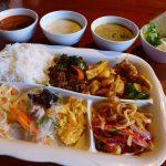 本格タイ料理が食べ放題の満足感が高すぎるバイキングランチ! 道頓堀 「クンテープ 道頓堀店」