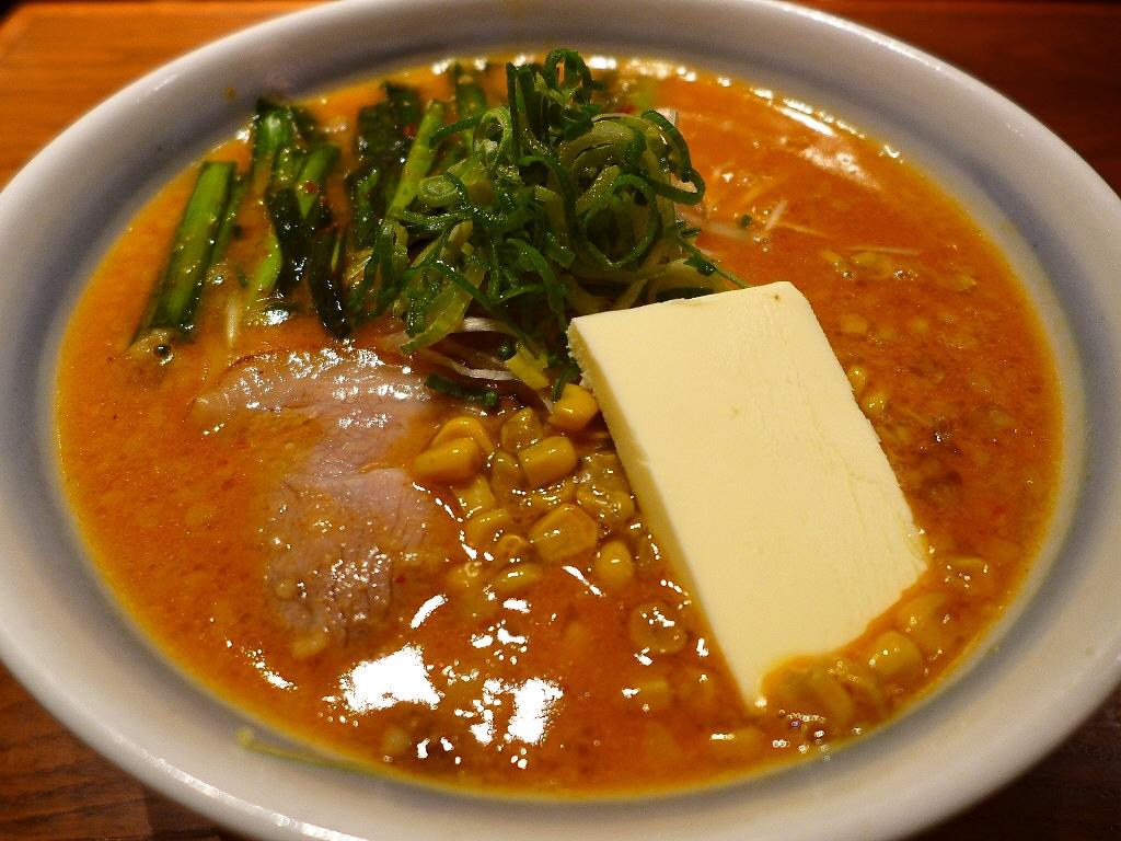 画像2: 本日のランチは梅田にあるラーメン屋さん「らーめん かんじん堂 熊五郎」に行きました。前回こちらに行った時もそうでしたが、お昼の仕事が長引いて、危うくお昼ご飯を食べ逃しそうになりましたが、こちらのお店は梅田のど真ん中で通し... emunoranchi.com