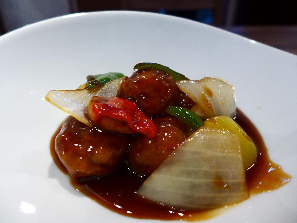 超一流ホテルの高級感溢れる味わいがお手軽にいただけます! 緑橋 「中華ダイニング 菜演」
