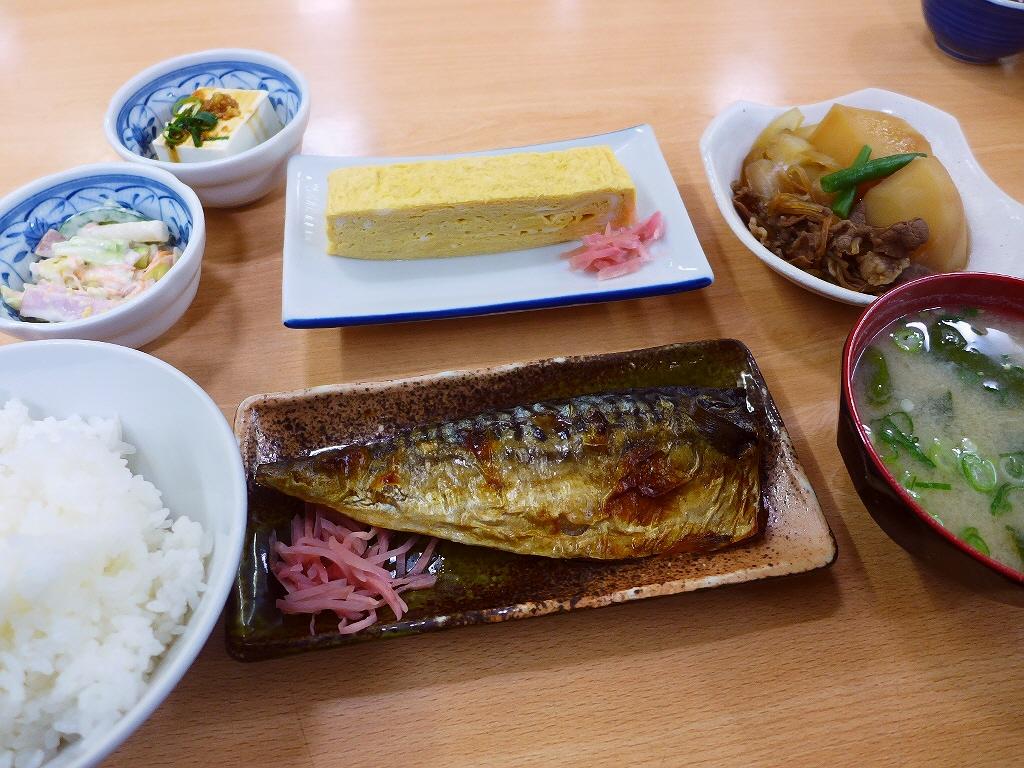 梅田のど真中にある昔ながらの人情味あふれる大衆食堂! 梅田 「大栄食堂」