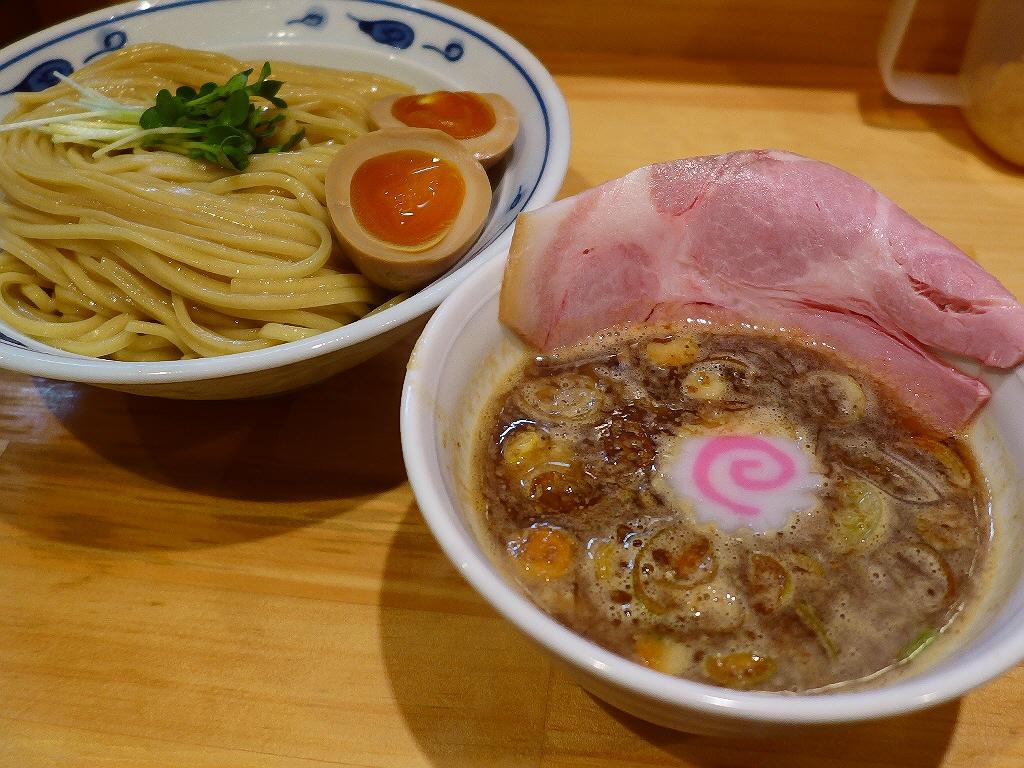 大人気のサバラーメンのお店がサバのつけ麺専門店にリニューアルオープンします! 天神橋筋6 「サバ6製麺所plus」