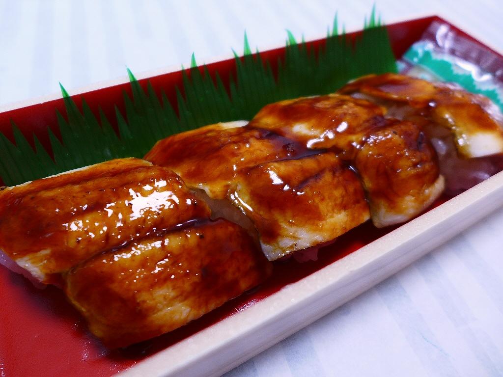 穴子料理の人気店が千里中央にオープンしました! 千里中央 「対馬穴子や イオンSENRITO店」